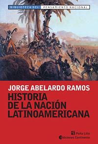 Historia de la Nación Latinoamericana