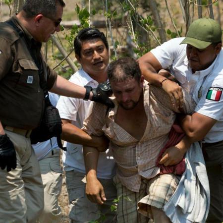 México ajusta los controles para los migrantes en el Istmo de Tehuantepec